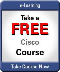 Cisco Free Course