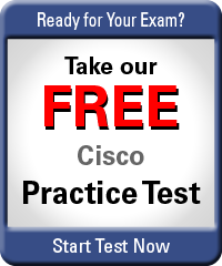 Cisco Practice Test